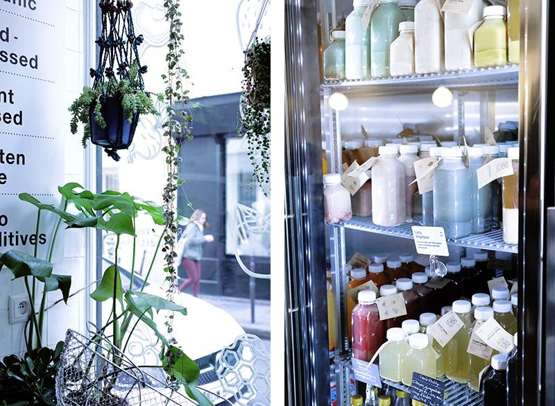 Vegan In Paris The Best Places To Eat In Paris Green Evi