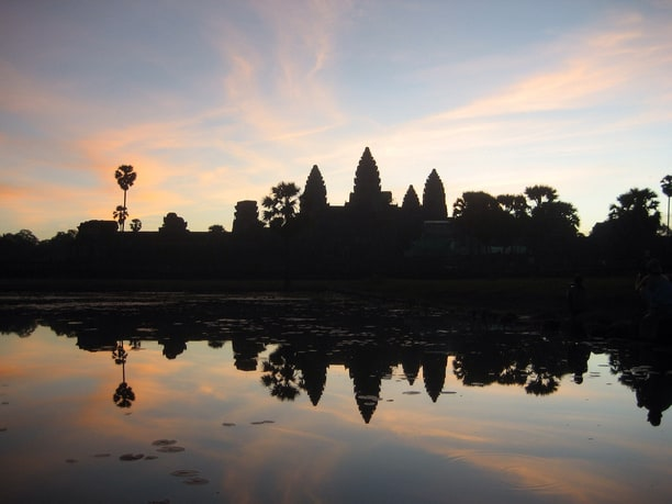Top Travel Destinations of 2016- Cambodia