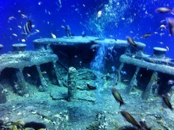 Best-places-to-Scuba-dive-Ship-Wreck