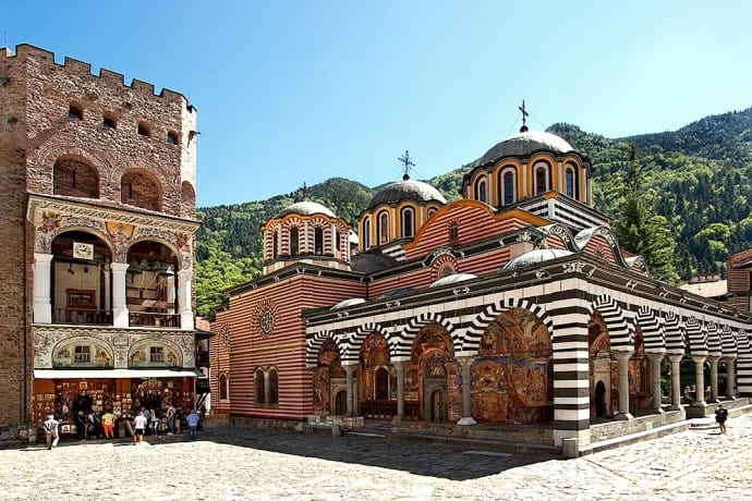 Top Travel Destinations of 2016- Bulgaria