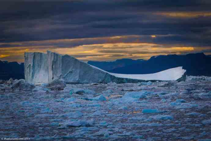Top Travel Destinations of 2016- Greenland