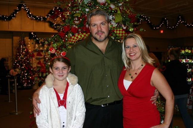Love Family Christmas