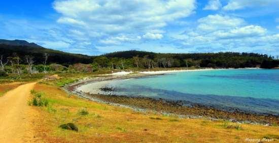 Maria Island National Park, Australia