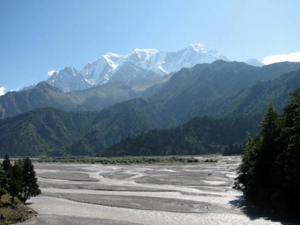 Hiking_Annapurna Circuit_NepalTravel