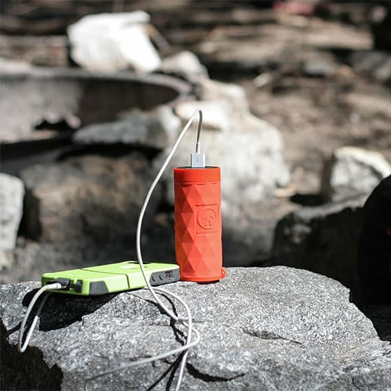 Outdoor Gear Review - Buckshot Pro portable speaker