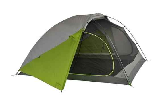 Outdoor Gear Review - Kelty TN4 Backpacking Tent 3 Season
