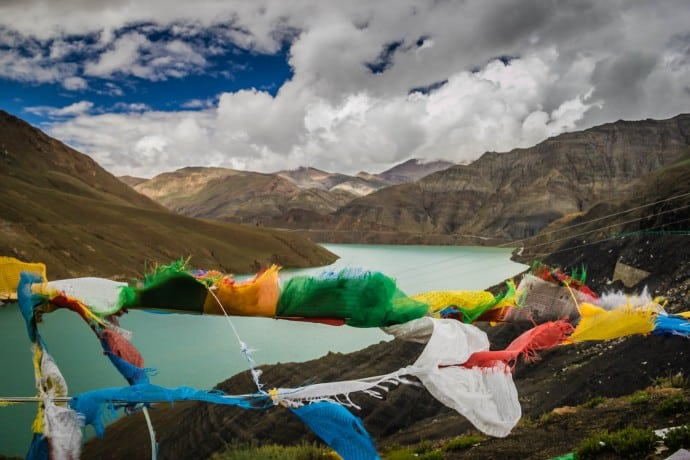 Top Travel Destinations of 2016- Tibet