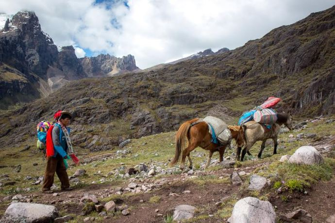 Top Travel Destinations of 2016- Peru