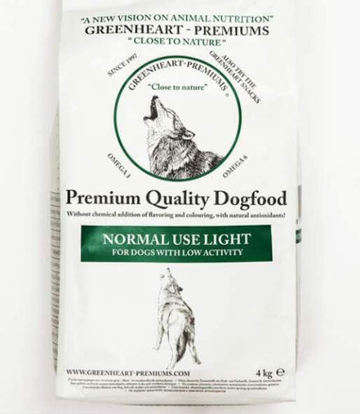 Greenheart Normal-use-light