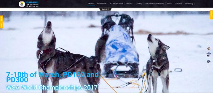 Polar Distans WSA2017