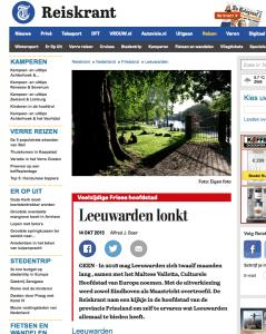 Greenjoy Leeuwarden