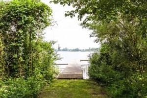 Bezoek een onbewoond eiland op de Loosdrechtse Plassen