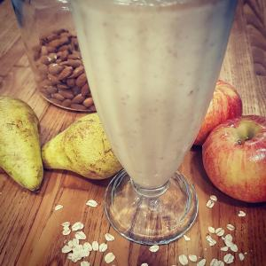 smoothie-apple-pie