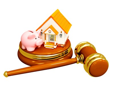Property Division Lawyer Los Angeles