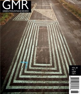 GMR spring 15 front cover