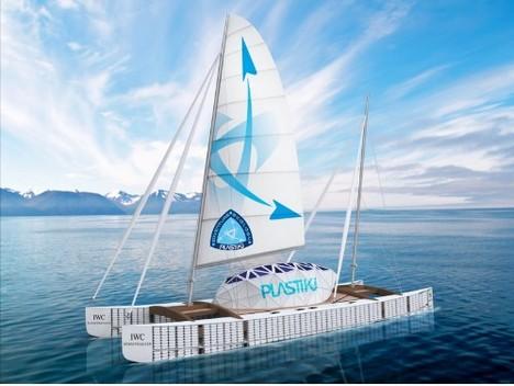 plastiki-boat