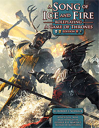 Song of Ice and Fire Roleplaying: A Game of Thrones Edition PDF Preview