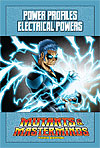 Power Profile: Electrical Powers