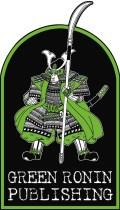 Green Ronin Logo