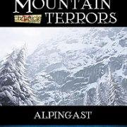 Mountain Terrors: Alpingast