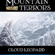 Mountain Terrors: Cloud Leopard