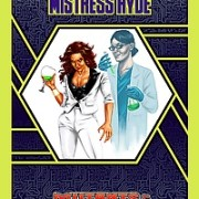 Rogues Gallery: Mistress Hyde (PDF)