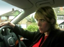 car key crime video still