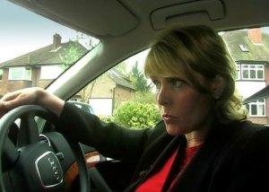 car key crime video still