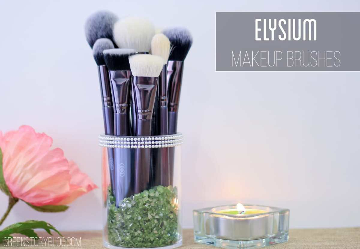 Elysium Brushes | Are they worth giving a try?