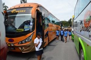 Myers Bus data 2