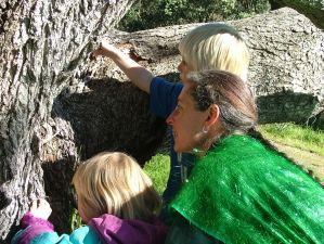 Sharing Nature Tauranga Workshop CW 05 012