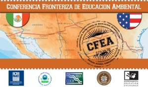 Banner for First Border-Wide EE Conference