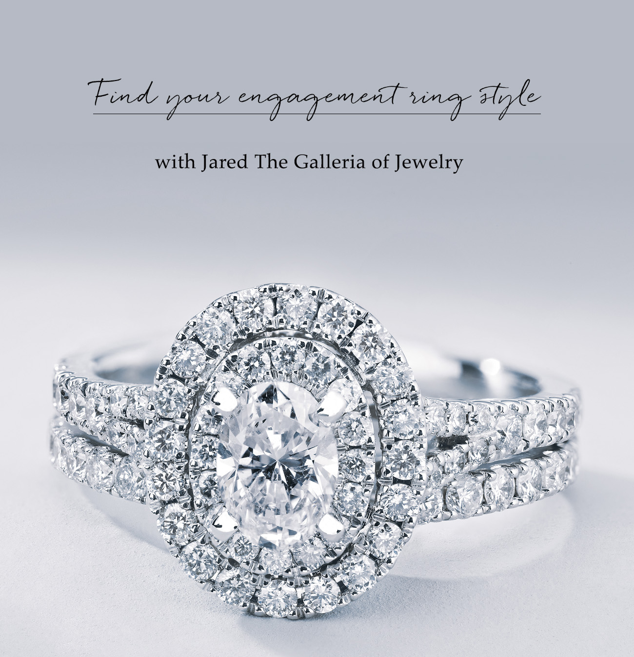 find your engagement ring style with jared jared wedding rings Find Your Engagement Ring Style with Jared