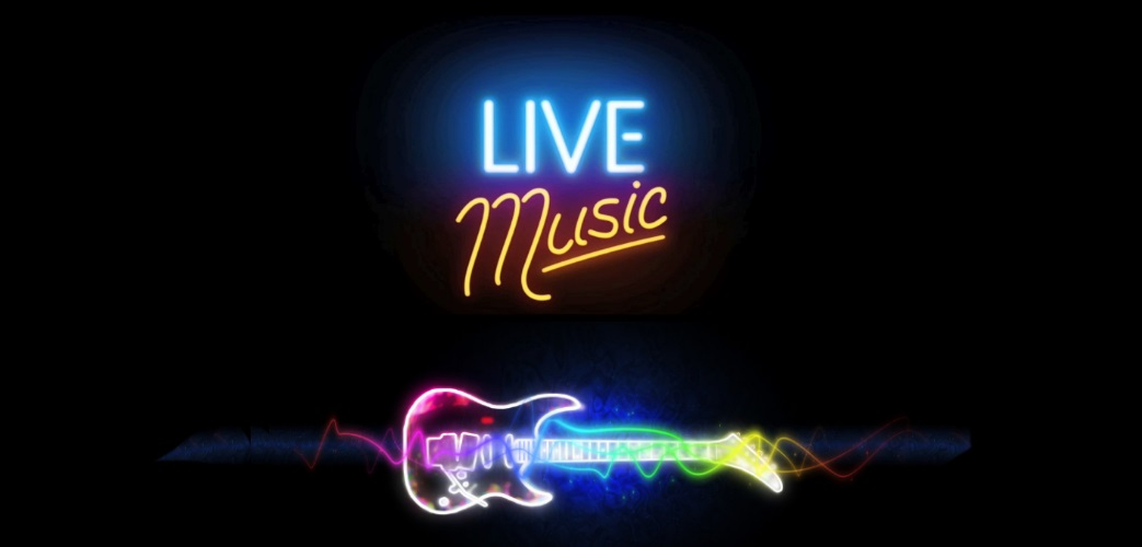 Live Music Greenwood Calendar