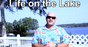 Life on the Lake: Look back