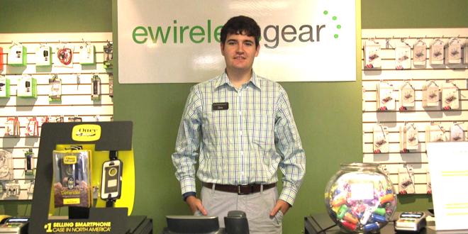 Win with Ewirelessgear