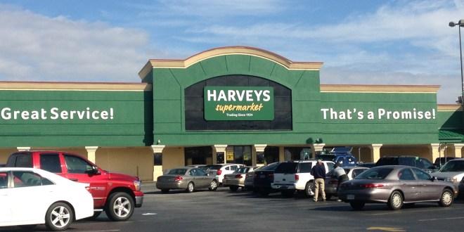 Howdy's Harveys