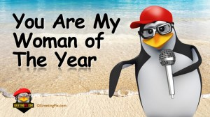 #37 You are My Woman of the Year.001