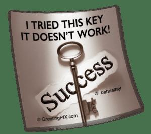 Stix. key to success