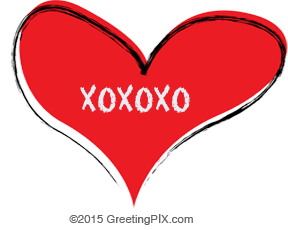 GreetingPIX.com_Word Pictures_Loving You Is Easy