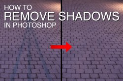 Small Of How To Remove Shadows In Photoshop
