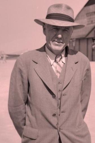 William Langhorne Bond
