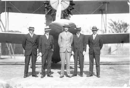 Ernie Allison on the left