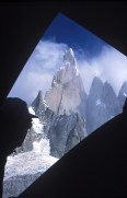 J.J. Brooks and Cerro Torre