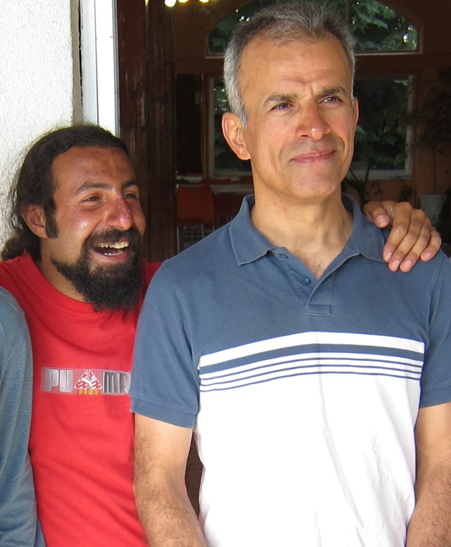 Mohammad Bahrevar