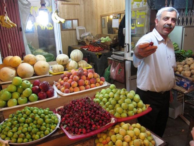 fruit seller 1