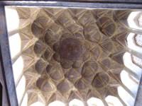 Shah Abbas palace detail