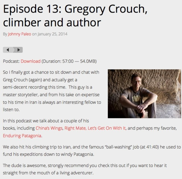 PaleoTreats podcast copy