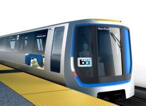Why Replacing BART Cars is So Expensive