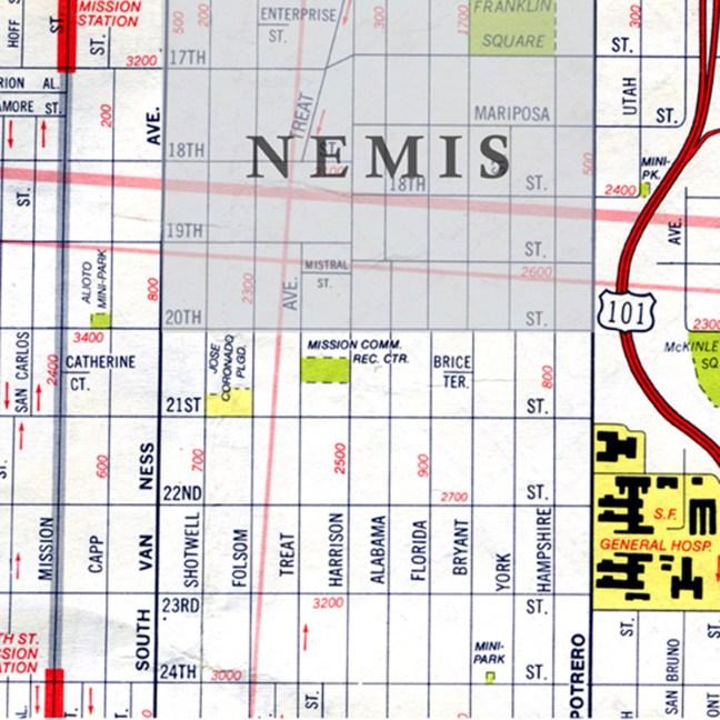 Greg Mettler, Nemis Project